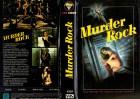 MURDER ROCK - Lucio Fulci KULT - VPS gr.Hartbox - VHS
