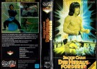 DER HERAUSFORDERER - HOLOBOX gr.Hartbox - VHS