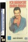 Ich brauche einen Erben (Burt Reynolds)  PAL VHS CIC  (#1)