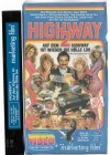 Highway 2 - Auf dem Highway... PAL VHS Marketing  (#1)