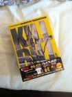 Kill Bill Vol1 Japan Premium Box signiert von Michael Madsen