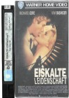 Eiskalte Leidenschaft PAL VHS Warner  (#1)