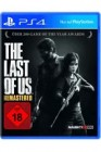 The Last of us - Remastered ,wie neu!!!
