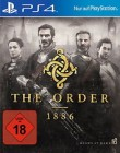 The Order, wie neu!!! PS 4