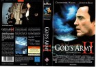 GOD`S ARMY 2 - UfA - gr.Cover - VHS