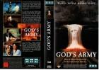 GOD`S ARMY 1 - VMP - gr.Cover - VHS