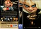 CHUCKY UND SEINE BRAUT - KINOWELT gr.Cover- VHS