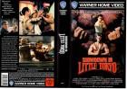 SHOWDOWN IN LITTLE TOKYO -Brandon Lee- WARNER gr.Cover- VHS