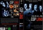 COP LAND - Top Star Besetzung - VCL gr.Cover - VHS