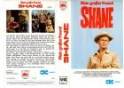 Mein großer Freund SHANE - TAURUS gr.Cover - VHS