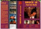 BRUCE LE Faust der Rache - SPITFIRE gr.Cover - VHS