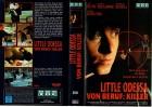LITTLE ODESSA VON BERUF : KILLER - VMP gr.Cover - VHS