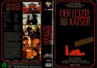 DER LETZTE KAISER - VPS gr.Hartbox Pr�gung - VHS