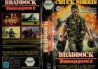 BRADDOCK - MISSING IN ACTION 3 - VMP CANNON gr.Hartbox - VHS