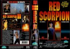 RED SCORPION 2 - STARLIGHT gr.Hartbox - VHS