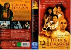 TIGER & DRAGON - Ang Lee - KINOWELT gr.Cover - VHS