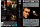 AUS MANGEL AN BEWEISEN - WARNER gr.Cover-VHS