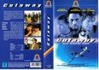 COTAWAY - Dennis Rodman - ASCOT gr.Cover - VHS