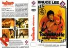 DIE TODESKRALLE SCHLÄGT WIEDER ZU - UfA gr.Hartbox - VHS