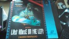 Laserdisc Last House on the Left Pal Deutsch