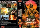 OPERATION EASTERN CONDORS - SAMO HUNG - gr.Hartbox - VHS