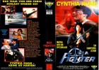 SEA FIGHTER - Cynthia Khan KULT - CONDOR gr.Cover - VHS