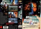 OPERATION DELTA FORCE 3 - VPS gr.Cover - VHS
