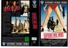 SPIONE WIE WIR - KULT - WARNER gr.Cover - VHS