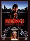Remo - Mediabook A (Blu Ray+DVD) NSM - NEU/OVP