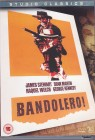 Bandolero - UK Import - dt. Ton