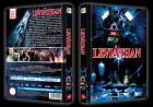 Leviathan - Mediabook A /Blu Ray+DVD) 84 NEU/OVP