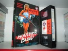 VHS - Hunters Blood - Gehetzt Gejagt.. - UFA HARDCOVER