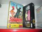 VHS - Shaolin - Die Rache mit der Todeshand