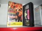 VHS - Aufstand der Shaolin - Alexander Fu Sheng