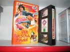 VHS - Der Rikschamann - UFA HARDCOVER