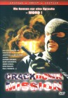 Crackdown Mission (Special-UNCUT-Version) NEU/OVP  ``DVD``