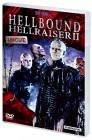 Hellraiser 2 - Hellbound - DVD - Uncut