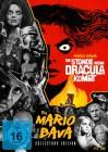 Die Stunde wenn Dracula kommt * 3 Disc DigiPak