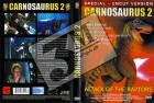 Carnosaurus 2 - Attack of the Reptors