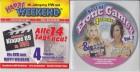 Happy Weekend 934 - Best of Erotic Games 2 (inkl. Klappe69)
