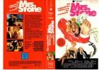 D. UNGLAUBLICHE ENTFÜHRUNG D. VERRÜCKTEN  Mrs.Stone - VHS