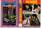 BIZIMKILER - Türkischer RARITÄT - DESTAN VID gr.Cover - VHS