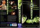 FACULTY - Robert Rodriguez KULT - KINOWELT gr.Cover - VHS