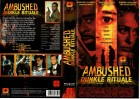 AMBUSHED - DUNKLE RITUALE - STARLIGHT gr.Cover - VHS