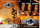 CONAIR - Nicolas Cage KULT - TOUCHSTONE gr.Cover - VHS