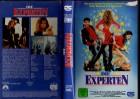 DIE EXPERTEN - John Travolta - CIC gr.Hartbox- VHS