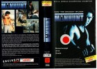 MANHUNT - BLOODFIST VII - gr.Cover - VHS