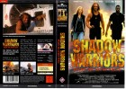 SHADOW WARRIORS - RACHE UM JEDEN PREIS -UfA - gr.Cover - VHS