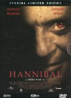 Hannibal - Special Limited Edition (Uncut / Schuber-Digipack