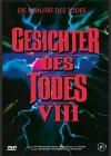 Retrofilm: GESICHTER DES TODES 8 Cover A  kl Hartbox